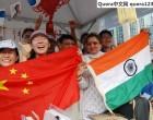Quora:为什么印度总是与中国竞争?