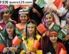 为什么除了巴基斯坦,整个世界都对中国不满?