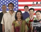为什么如此多印度人去美国深造并定居?美国生活更好好吗?
